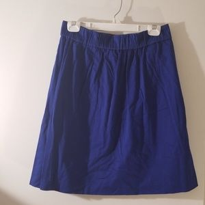 Talbots Skirts - Talbots cotton skirt